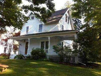 4 Bedroom Furnished House In Lakeville Connecticut - Litchfield Hills