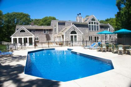 5 Bedroom LUXURY HOME-Cape Cod For The Holidays! - Barnstable, MA - Cape Cod