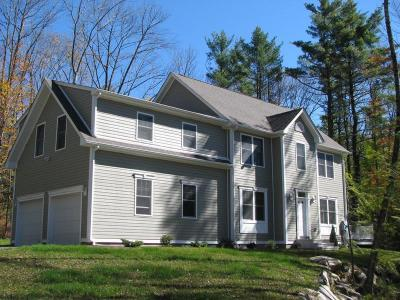 5BR Woodridge Lake Rental House - Goshen, CT - Litchfield Hills