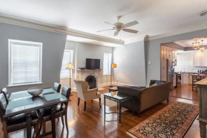 Fabulous San Franciscan Near Brown - Providence, RI Vacation Rental