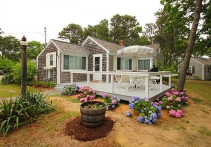 Franklin Cottage - Barnstable, MA - Cape Cod