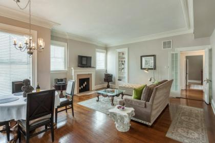 Lovely Peacock Suite in Wayland Square - Providence, RI Vacation Rentals