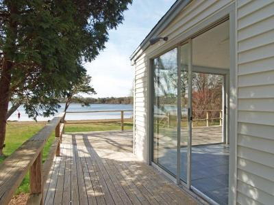 Pet-Friendly Waterfront Home On Beautiful Pond - Barnstable, MA - Cape Cod