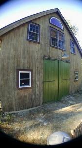 Barnhouse Lodge On 250 Acres, Ski, Tube, Snowshoe - Danbury, NH - Dartmouth-Lake Sunapee, NH