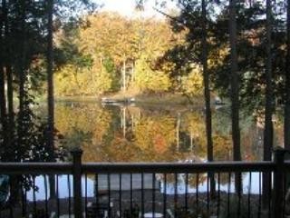 Beautiful Pocono Lakefront - Lake Ariel, PA - Pocono Mountains Region Vacation Rental