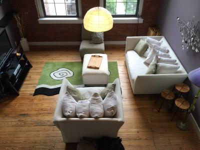 Charming Loft in Heart of Historic District - Philadelphia, PA - Philadelphia & Countryside Region