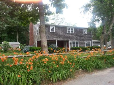 Private Home With 2 MBRs On Private Road And Beach - Barnstable, MA - Cape Cod