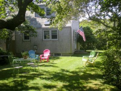 2 Sandpiper Way - Siasconset, MA - Nantucket Island