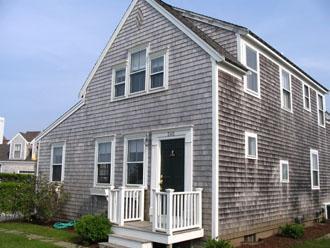 3 Bedroom 3 Bathroom Vacation Rental In Nantucket That Sleeps 6 -(8659) - Nantucket, MA - Nantucket