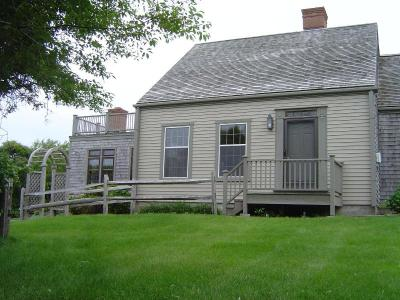 Privacy 3 Acres Rolling Hills Quidnet. House And Cottage - Nantucket Island, MA