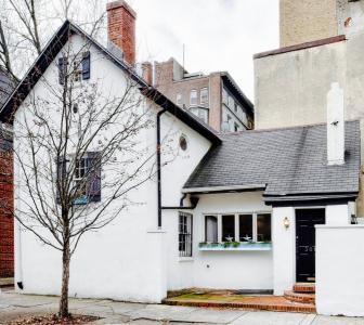 Enchanting Center City Cottage In Midtown Village w/Free WiFi - Center City West, PA - Philadelphia