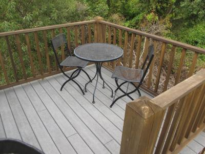 Block Island Romantic Loft Apartment - New Shoreham, RI - Block Island RI Vacation Rental