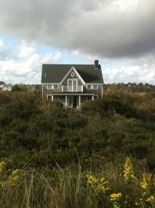 The Simple Life—On The Beach - New Shoreham, RI Block Island RI Vacation Rental