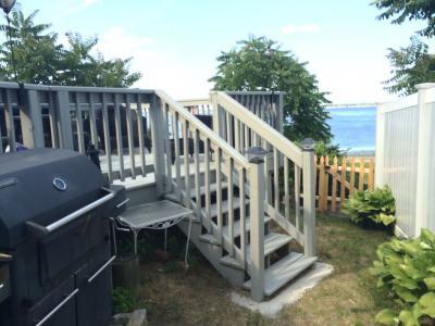 Scenic Home on the Bay - Warwick, RI - Warwick & Vicinity RI Vacation Rental