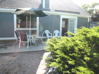 Detached Home In The Perfect Location At Ocean Edge Resort! - Brewster, MA - Lower Cape Cod MA Vacat