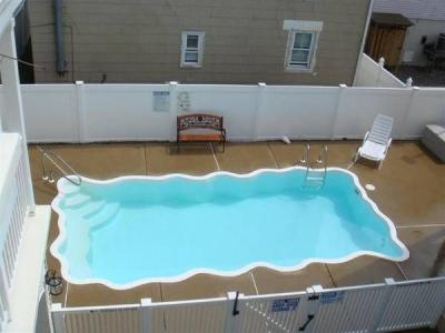 2 Bedroom - 2 Blocks To Convention Center/Park & Walk all Week w/Pool - Wildwood, NJ - Southern Shor