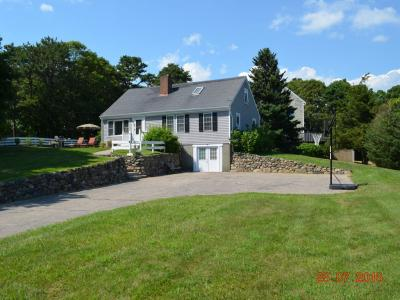 Amazing Salt Water Views, 4 Beds, Minutes To Main St/Beaches/Golf - Teaticket, Falmouth, MA - Cape C